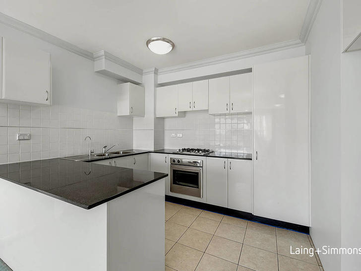 607/91-101A Bridge Road, Westmead 2145, NSW Apartment Photo