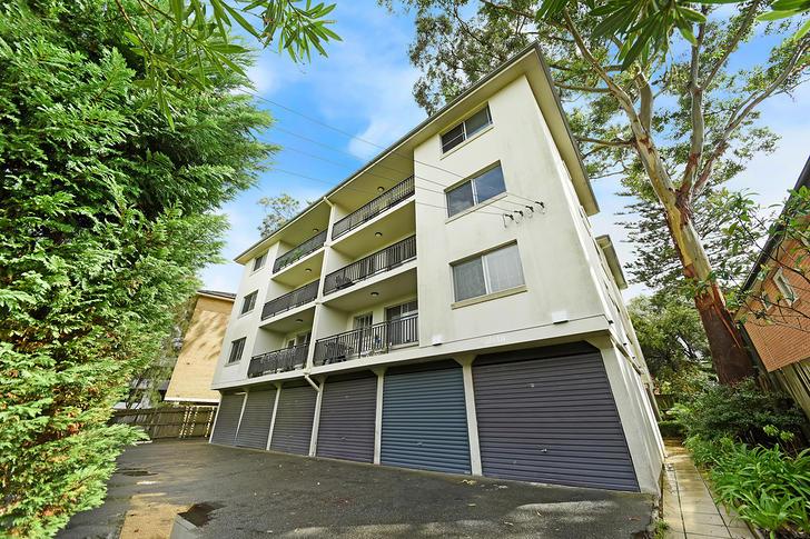 5/133 Belmont Road, Mosman 2088, NSW Apartment Photo