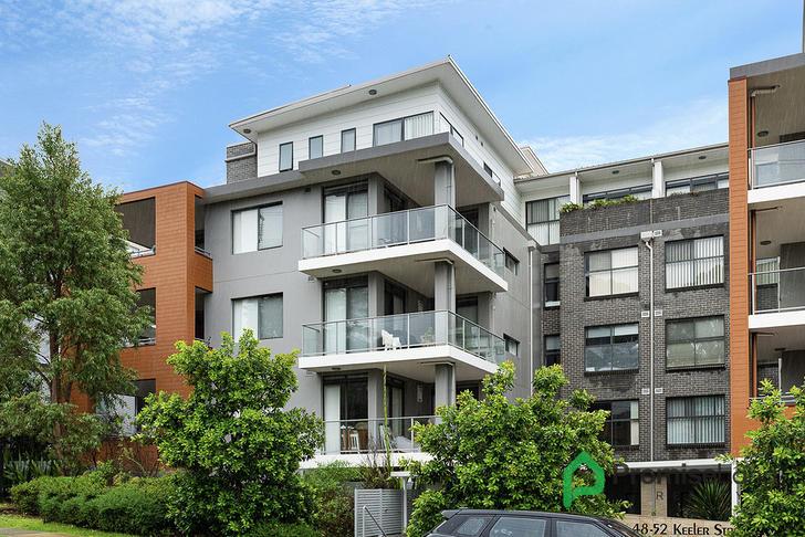 13/48-52 Keeler Street, Carlingford 2118, NSW Apartment Photo