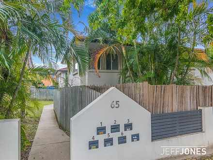 6/65 Peach Street, Greenslopes 4120, QLD Townhouse Photo