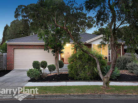 15 Second Avenue, Rowville 3178, VIC House Photo
