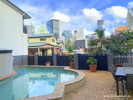 2/40 Sedgebrook Street, Spring Hill 4000, QLD Apartment Photo