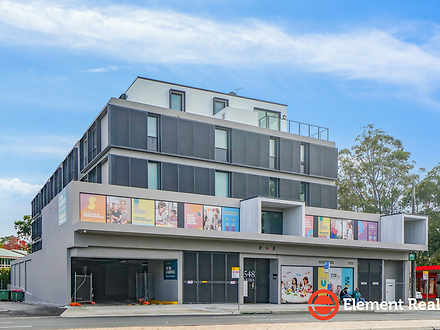 23/548 Pennant Hills Road, West Pennant Hills 2125, NSW Apartment Photo