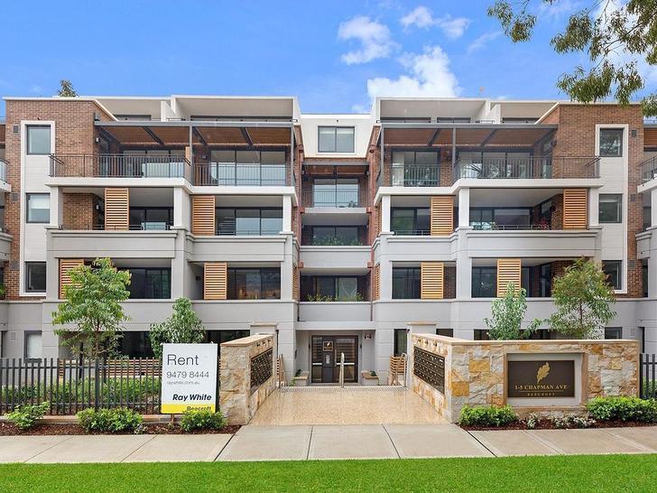 106/1 Chapman Avenue, Beecroft 2119, NSW Apartment Photo