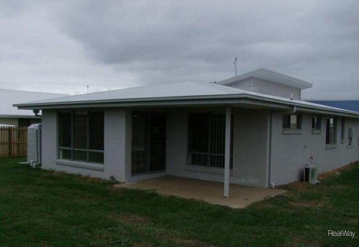 10 Clint Close, Gracemere 4702, QLD House Photo