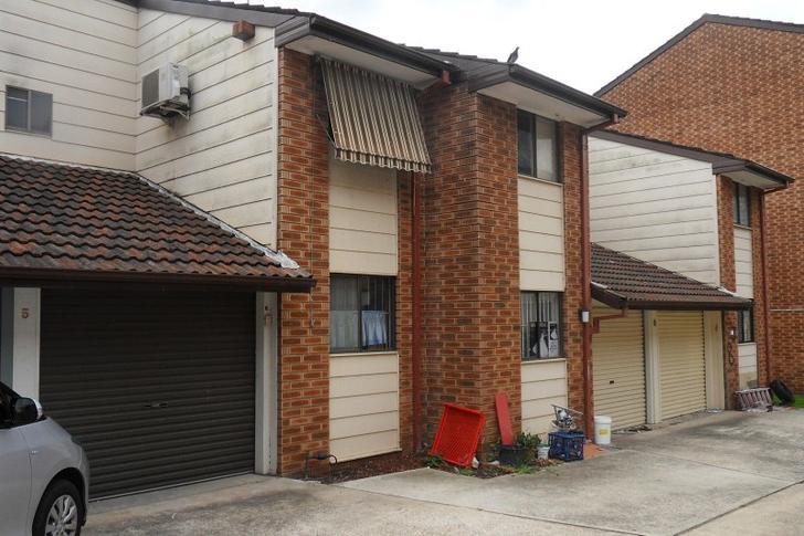 6/103 Longfield, Cabramatta 2166, NSW Townhouse Photo