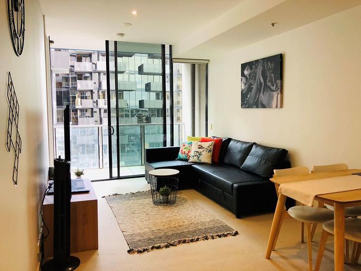 1109/20 Rakaia Way, Docklands 3008, VIC Apartment Photo