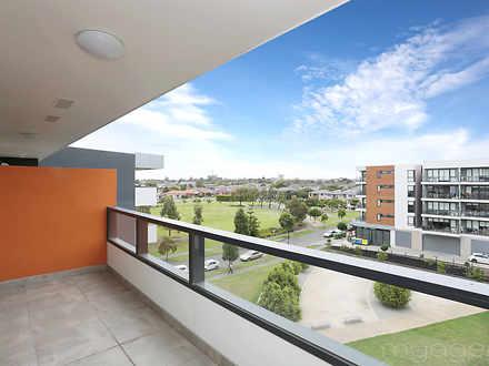 505/7 Thomas Holmes Street, Maribyrnong 3032, VIC Apartment Photo