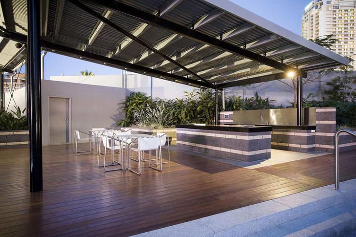 2085/9 Ferny Avenue, Surfers Paradise 4217, QLD Apartment Photo