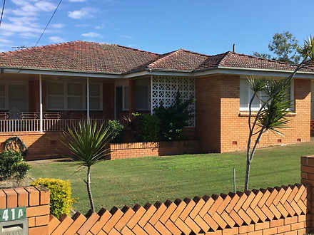41A Macquarie Street, Silkstone 4304, QLD House Photo
