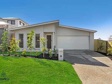 10 Luafutu Street, Bellbird Park 4300, QLD House Photo
