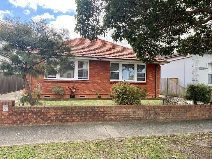 3/2B Beaconsfield Street, Bexley 2207, NSW Unit Photo
