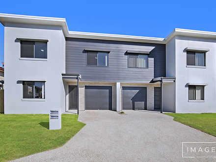 1/7 Diamond Avenue, Kallangur 4503, QLD Duplex_semi Photo