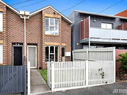 50 Everard Street, Footscray 3011, VIC Townhouse Photo