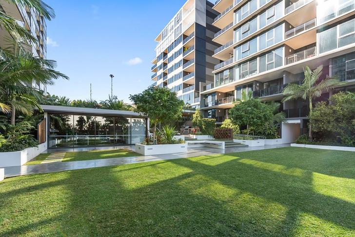 2038/36 Evelyn Street, Newstead 4006, QLD Apartment Photo