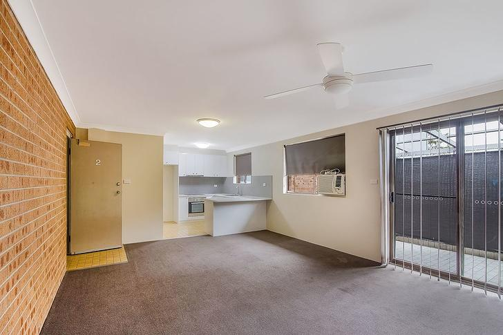 2/5 East Market Street, Richmond 2753, NSW Unit Photo