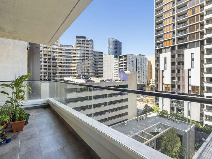409/2 Claremont Street, South Yarra 3141, VIC Apartment Photo