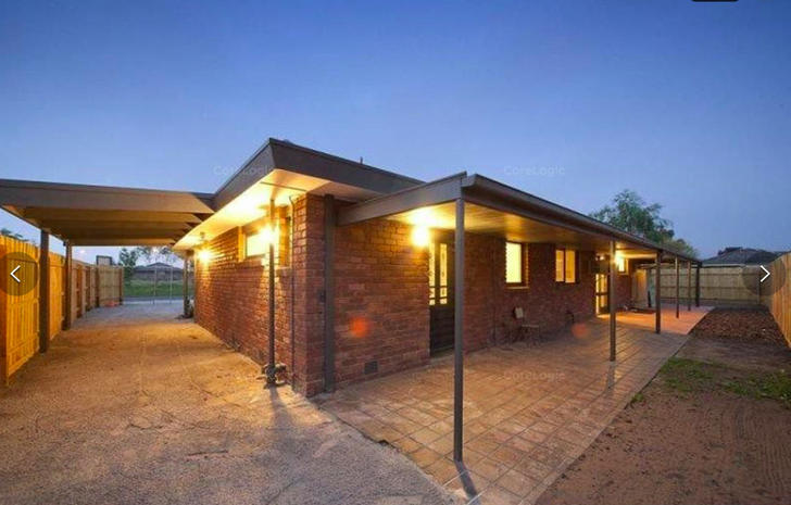 58 Normanby Street, Cranbourne 3977, VIC House Photo