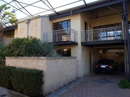 7G Price Street, Fremantle 6160, WA Apartment Photo