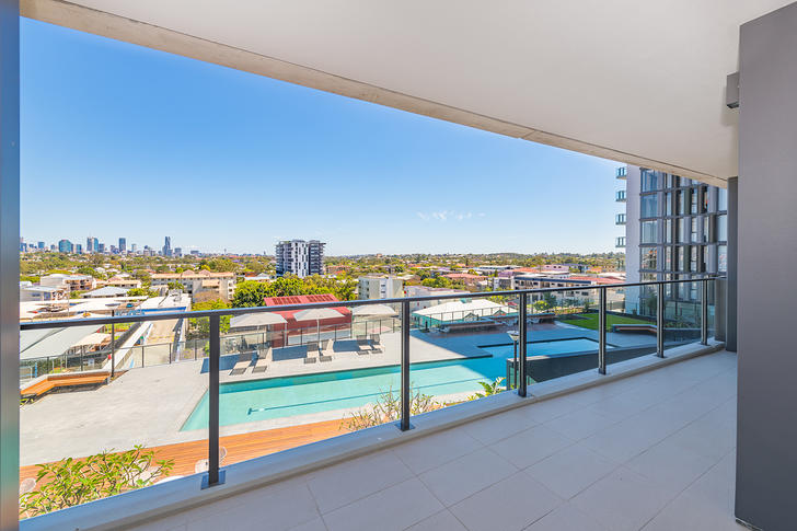 20602/300 Old Cleveland Road, Coorparoo 4151, QLD Apartment Photo
