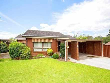6D Chambers Street, Werrington 2747, NSW House Photo