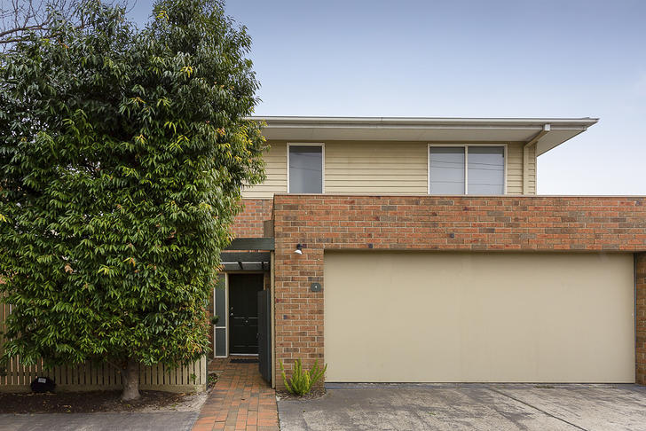 4/349 South Road, Brighton East 3187, VIC Townhouse Photo