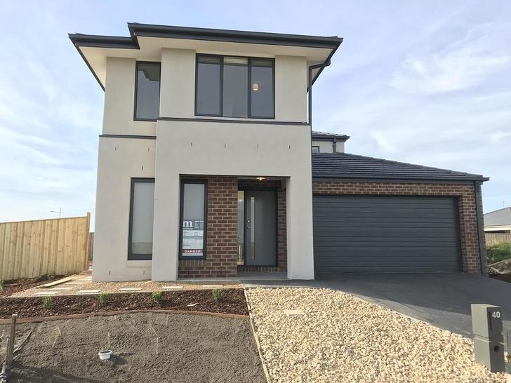 40 Butterscotch Esplanade, Manor Lakes 3024, VIC House Photo
