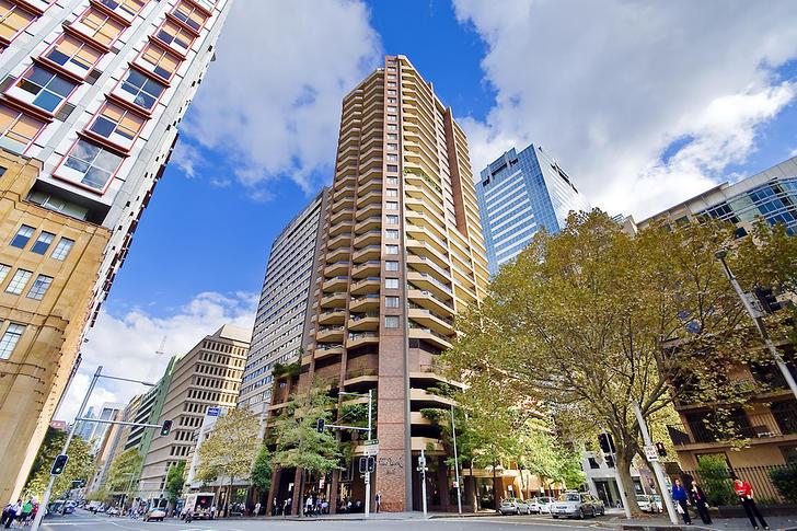 1309/5 York Street, Sydney 2000, NSW Apartment Photo