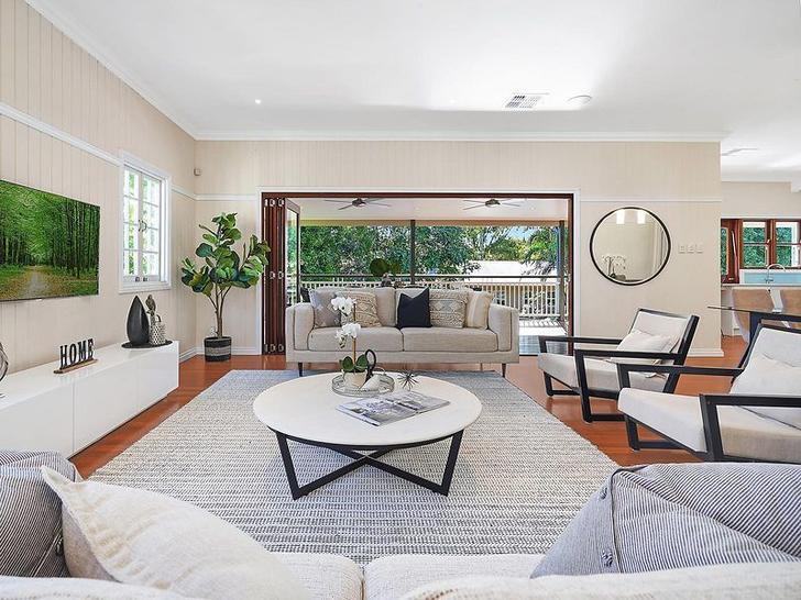 58 Uxbridge Street, Grange 4051, QLD House Photo