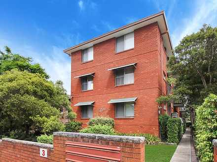 11/3 Riverview Street, West Ryde 2114, NSW Apartment Photo