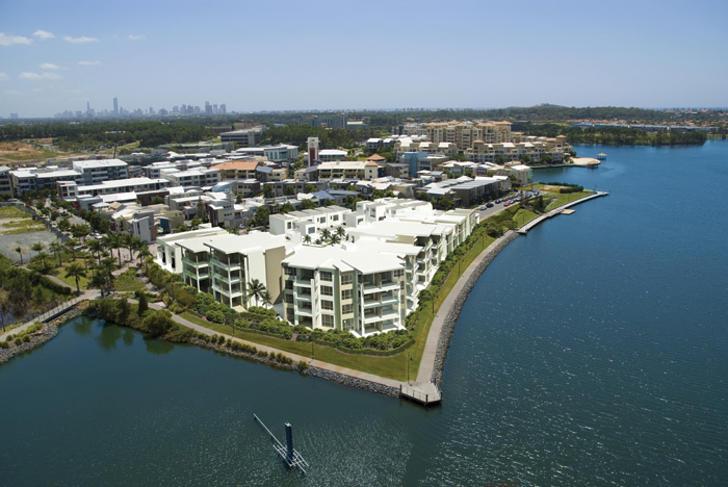 A2/9 Moores Crescent, Varsity Lakes 4227, QLD Apartment Photo