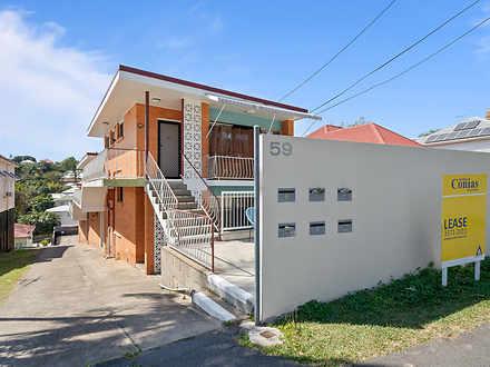 1/59 Glenrosa Road, Red Hill 4059, QLD Unit Photo