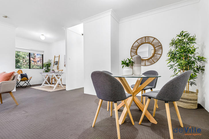 16/20 Pennant Street, Castle Hill 2154, NSW Apartment Photo