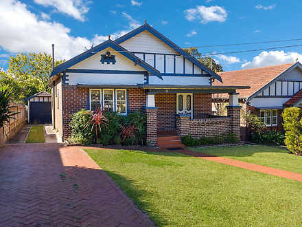 8 Central Avenue, Eastwood 2122, NSW House Photo