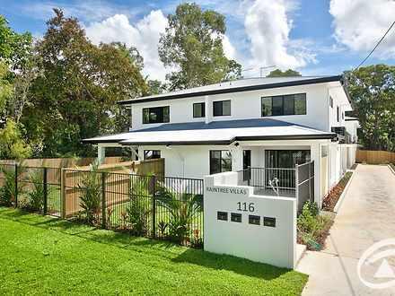 2/116 Callaghan Street, Mooroobool 4870, QLD Townhouse Photo
