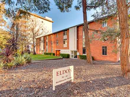 1/79 Northbourne Avenue, Turner 2612, ACT Apartment Photo