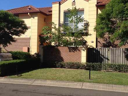1/1 Frazier Close, Liberty Grove 2138, NSW Studio Photo