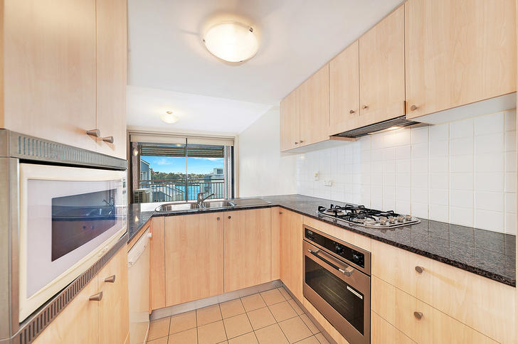 1006/41 Refinery Drive, Pyrmont 2009, NSW Apartment Photo