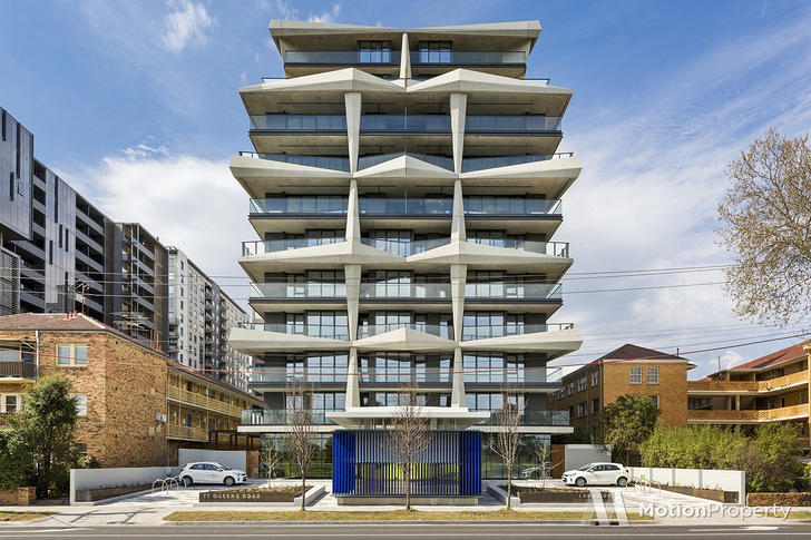 311/77 Queens Road, Melbourne 3004, VIC Apartment Photo