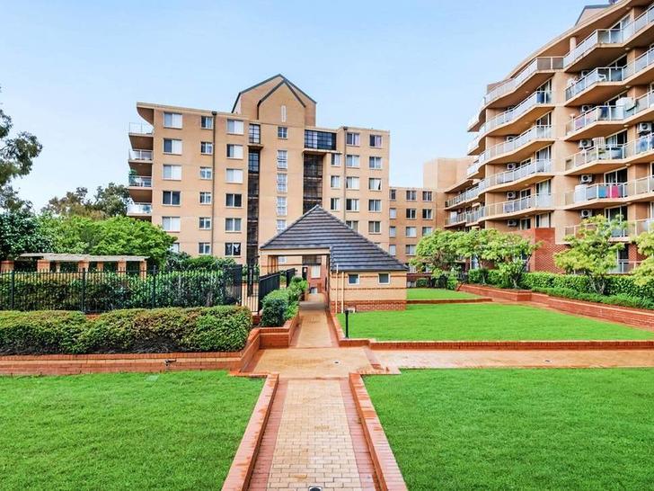 22/2 Macquarie Road, Auburn 2144, NSW Apartment Photo