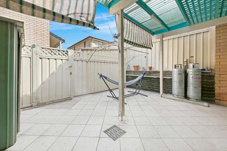 53/127 Park Road, Rydalmere 2116, NSW Townhouse Photo