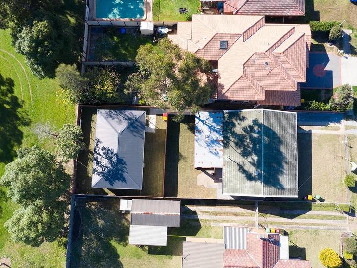 38A Monterey Street, South Wentworthville 2145, NSW House Photo
