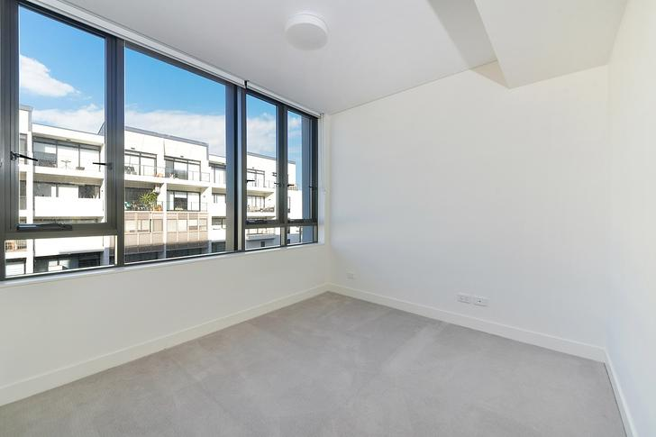D304/14J Mentmore Avenue, Rosebery 2018, NSW Apartment Photo
