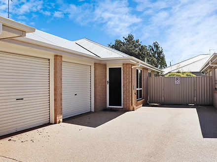 UNIT 2/3 Phyllis Street, Harristown 4350, QLD Unit Photo