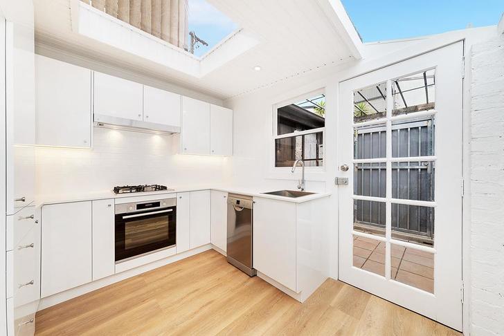 31 Iris Street, Paddington 2021, NSW Terrace Photo