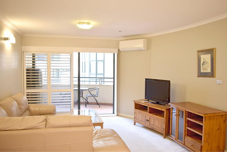 324/74 Northbourne Avenue, Braddon 2612, ACT Apartment Photo