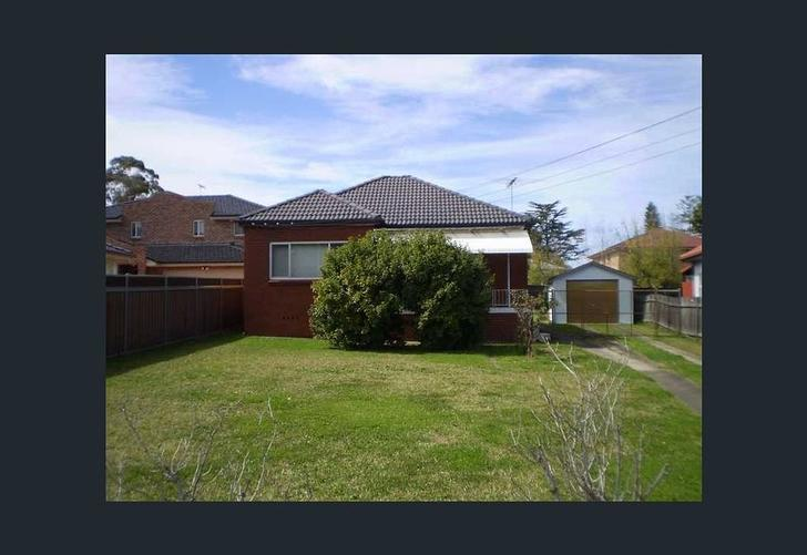 55 Springfield Avenue, Blacktown 2148, NSW House Photo