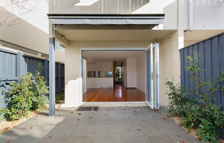 3/15 Hyland Street, South Yarra 3141, VIC Apartment Photo
