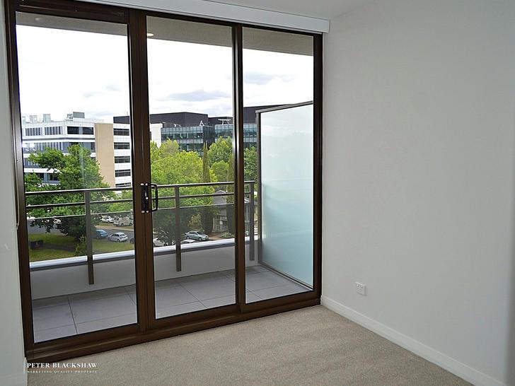 33/44 Macquarie Street, Barton 2600, ACT Apartment Photo