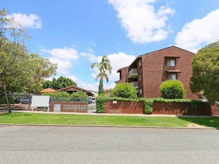 10/125 Gloucester Street, Victoria Park 6100, WA Apartment Photo